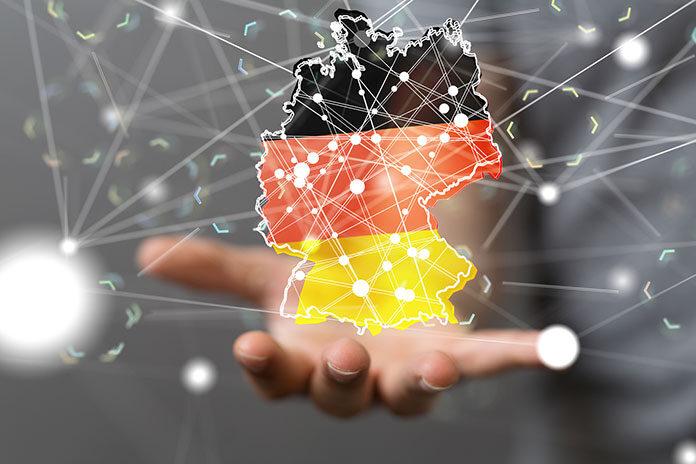 Biznes w Niemczech