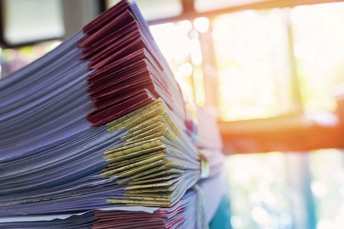 Archiwizacja dokumentów