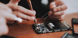 Naprawa telefonów komórkowych Łódź i najczęstsze awarie