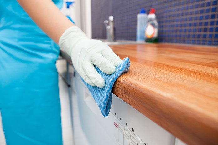 Dlaczego powinniśmy powierzać sprzątanie profesjonalistom
